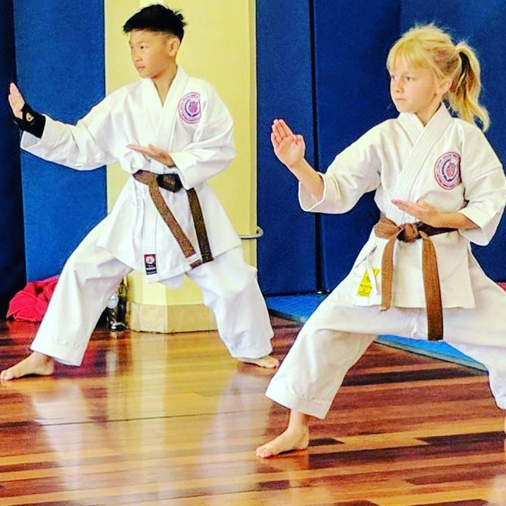 Youth Karate Classes – Enso Karate