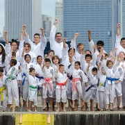 beach-karate