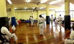 Dojo Tournament