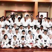 Enso Elite - Kata Training Session - February 7, 2014