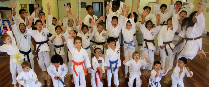Enso Karate Summer Camp