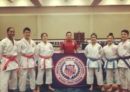 Enso Karate – Martial Arts in Chicago and Oak Park, Illinois